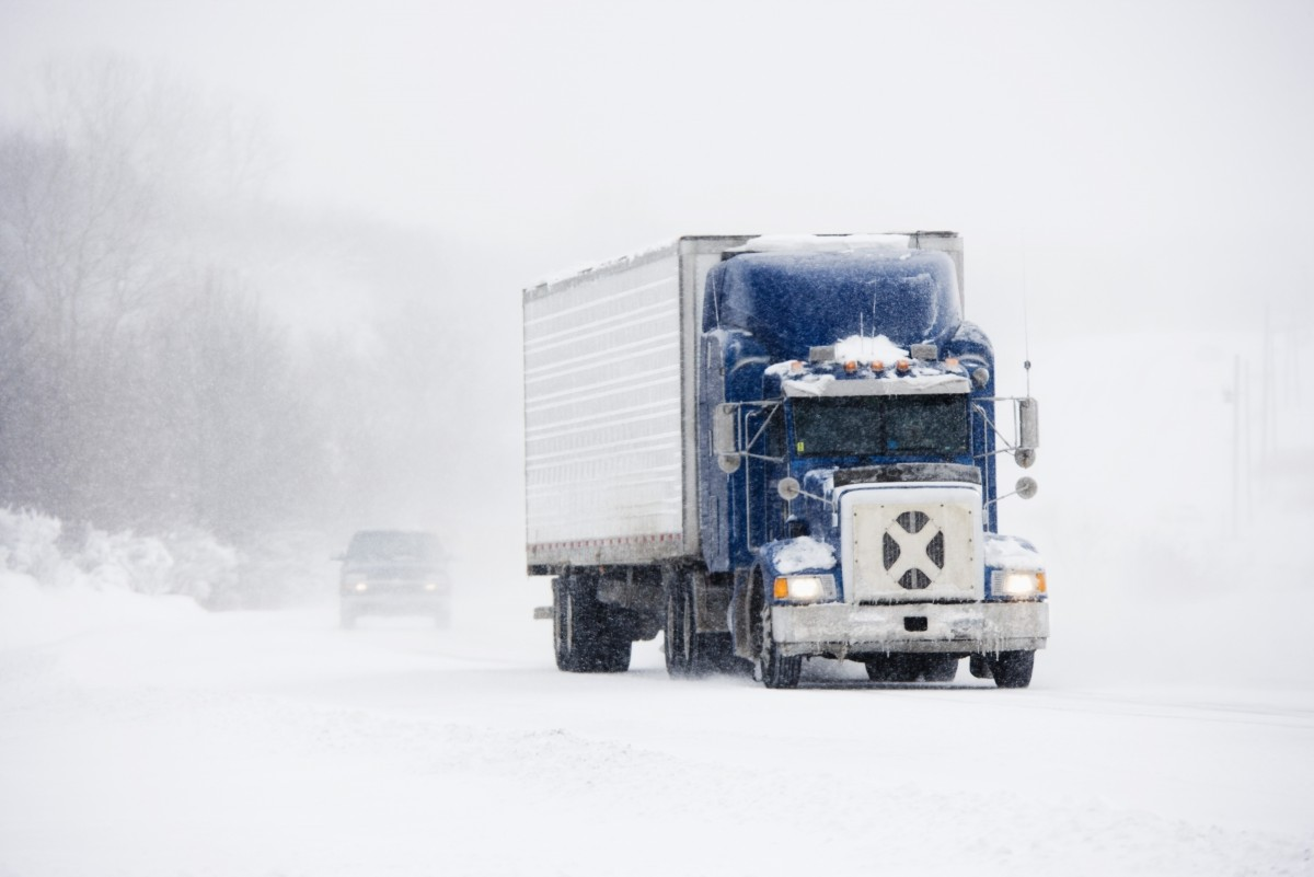 How to Minimize Winter Weather Supply Chain Disruptions