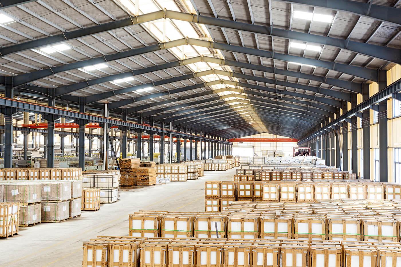 Warehousing Joliet
