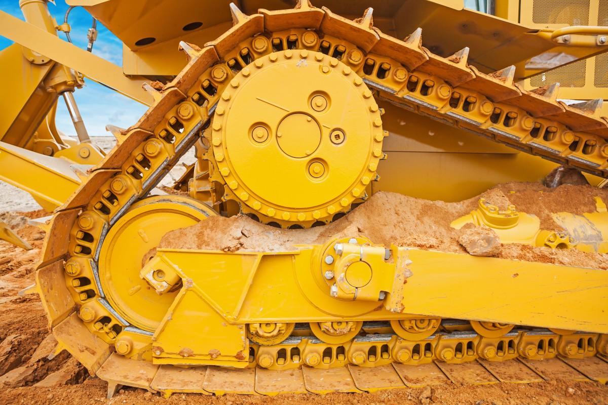 Case Study: F50 OEM Heavy Equipment Manufacturer