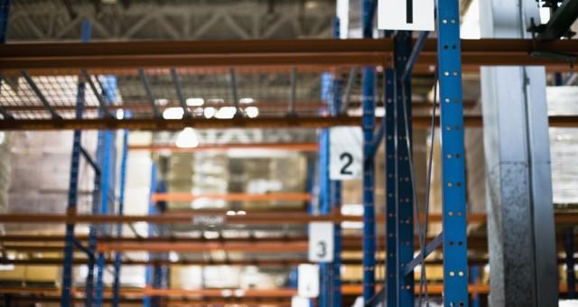 Inventory Management Chicago
