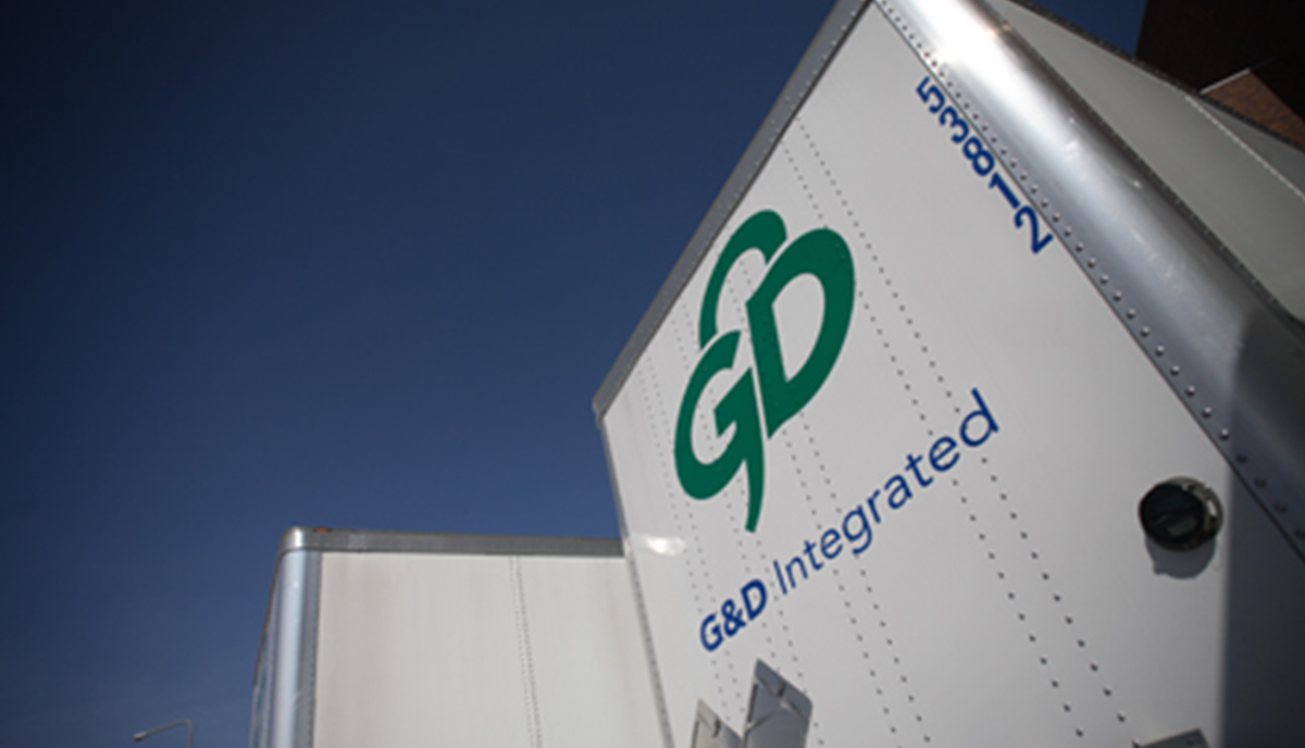 G&D Showcases Collision Mitigation Technology at Midwest Truck & Trailer Show