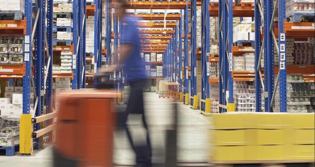 Peoria Warehousing