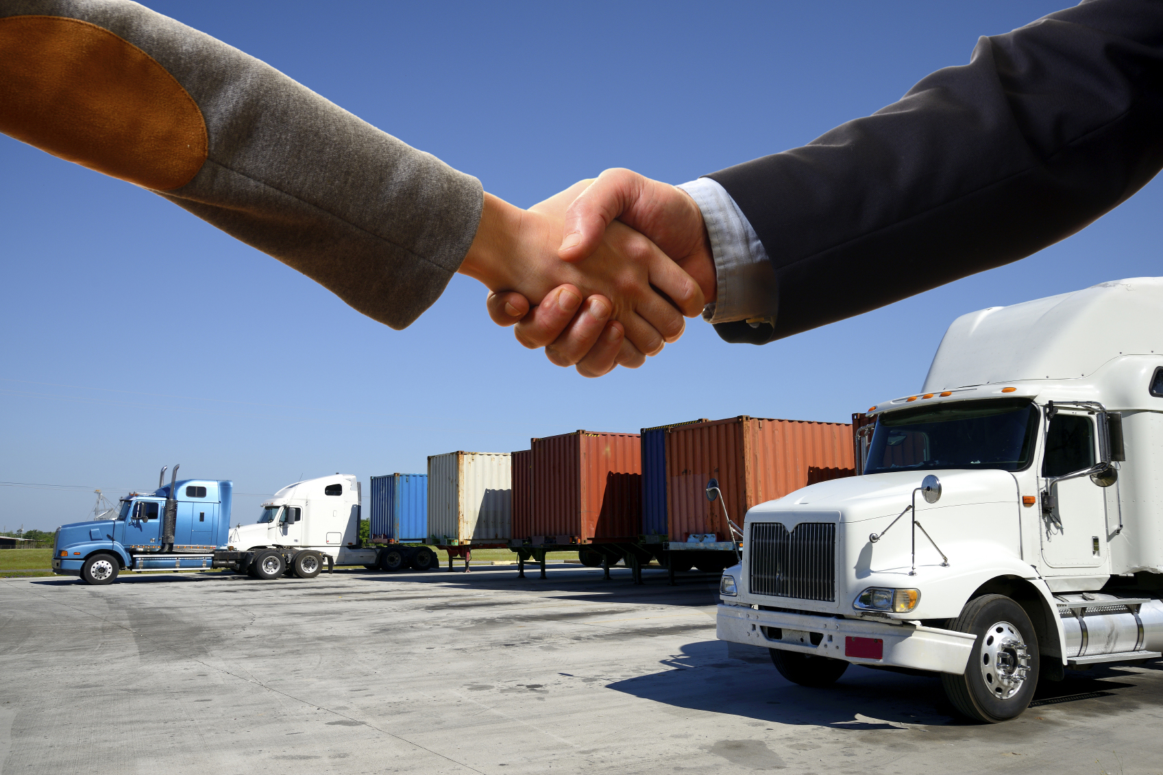 How to Develop a Strategic Relationship with your Freight Broker