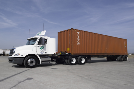 Intermodal Drayage Charleston SC - G&D Integrated