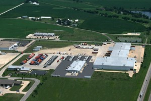 Secure Warehousing in Joliet