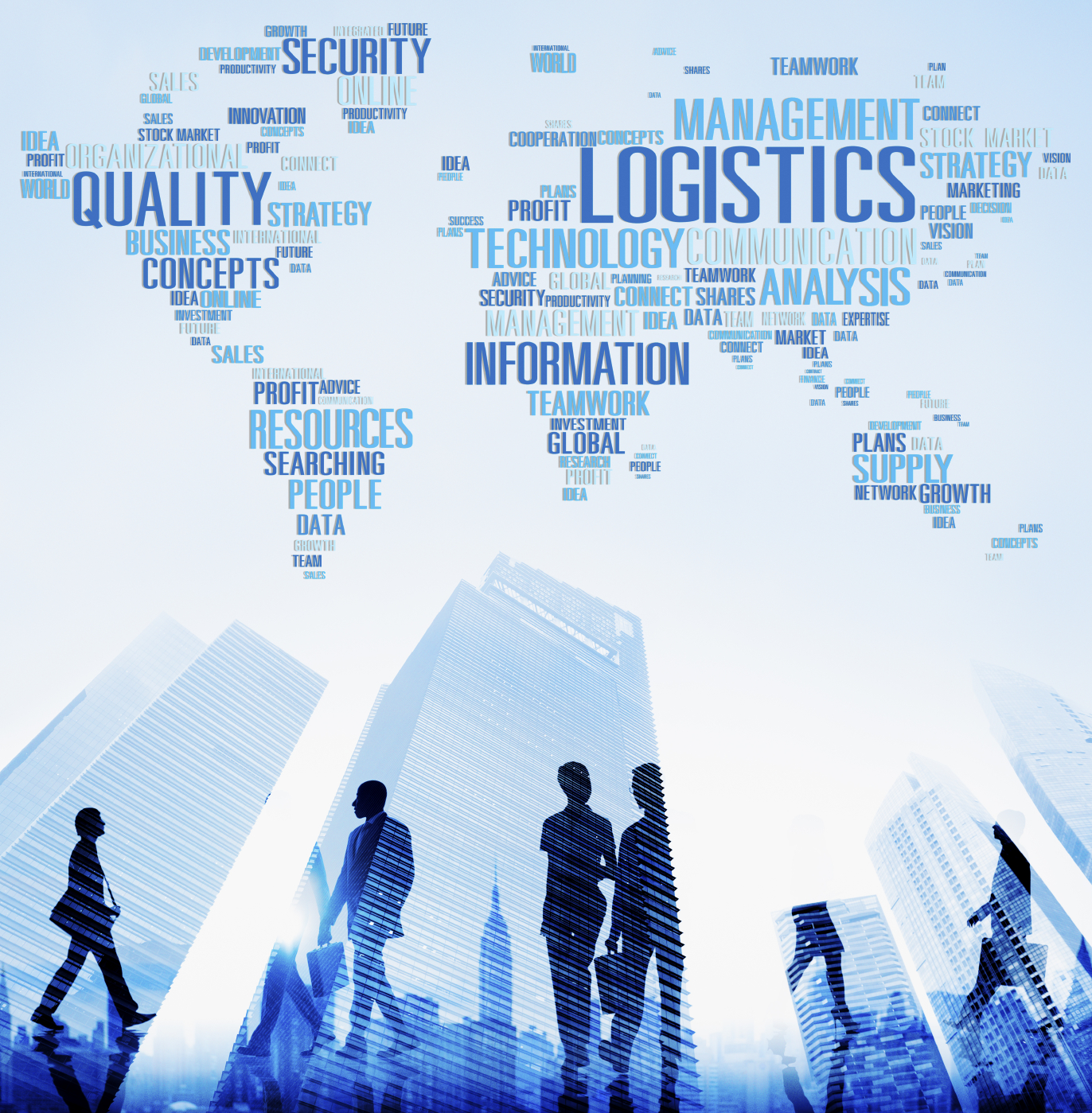 Transportation Management Takes a Cue From CRM to Drive Value