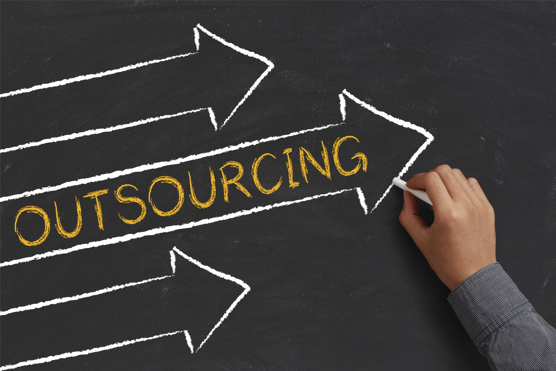 10 Signs You May Need Outsourcing Support