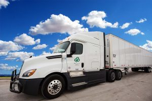 Peoria Trucking Companies